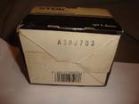 Коробка от кассет TDK SA -XG90, фото №12
