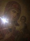 Икона Богородицы, фото №6