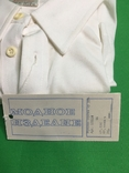 Рубашка новая ЧССР Чехословакия, фото №3