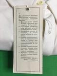 Рубашка новая ЧССР Чехословакия, фото №5