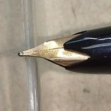 Золотое перо. Ручка из СССР. 1976г. цена 20-40., фото №2