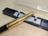 Золотое перо. Ручка из СССР. 1976г. цена 20-40., фото №4