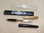 Золотое перо. Ручка из СССР. 1976г. цена 20-40., фото №6