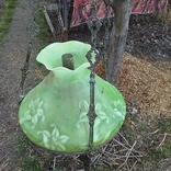 Подвесная керосиновая лампа, фото №4