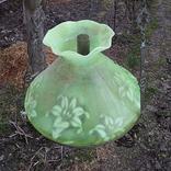Подвесная керосиновая лампа, фото №8