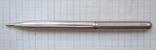 Металлическая шариковая ручка - малютка. Стержень новый., фото №2