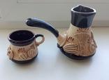 Турка и чашка Бердянськ, фото №7