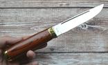 Нож GW Фазан, фото №4