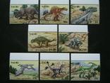 Фауна дино динозавры науру на кр 13.03.21, фото №2