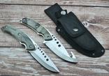 Набор ножей Elk Ridge, фото №3
