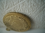 Медаль Нахимова №5831 КОПИЯ( Гиренко Херсон), фото №4