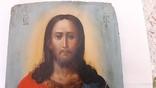 Старинная икона.Иисус Христос., фото №13