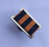 Знак Гвардия для экипажей гвардейских кораблей(копия)., фото №4