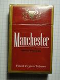 Сигареты Manchester