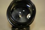 Юпитер-9 f2,0/85mm, М39., фото №10