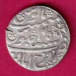 Бенгальское Президенство, м.д.Фарухабад, рупия, фото №2