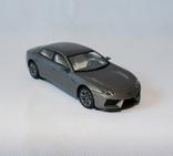 Lamborghini estoque model 1:43, фото №4