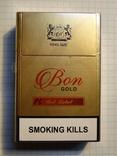 Сигареты BON GOLD