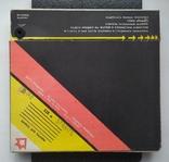 """Dire Straits / Дайр Стрейтс. Магнітна стрічка """"Славич""""., фото №3"""
