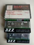 Аудиокассеты новые, фото №8