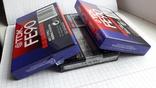 Аудиокассеты новые., фото №8