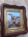 Икона 17х15 см, фото №2