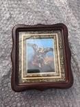 Икона 17х15 см, фото №3