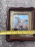 Икона 17х15 см, фото №6