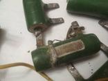 Керамические конденсаторы, фото №5