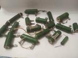 Керамические конденсаторы, фото №2