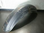 Заднее крыло мотоцикла ява 634, фото №3