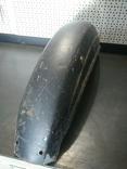Заднее крыло мотоцикла ява 634, фото №4