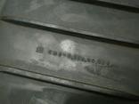 Пара отличных нигрипсов на бак мотоцикла Днепр МТ (КМЗ), фото №4