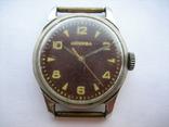 Часы Москва (3 шт.) + циферблат, фото №11