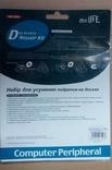 Набор для устранения царапин на дисках, фото №3