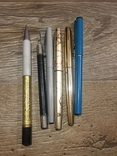 Ручки времён ссср, фото №2