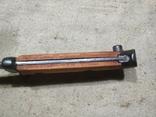 Накладки на штык нож СВТ 38 копия, фото №6
