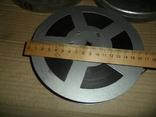 Кинопленка 16 мм Последнее подполье В.И.Ленина, фото №4