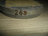 Кинопленка 16 мм Последнее подполье В.И.Ленина, фото №5