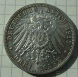 3 марки, 1913г, фото №8