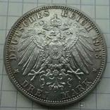 3 марки, 1913г, фото №9