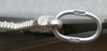 Крестик. Серебро 925 пр. Вес - 2,68 г., фото №7