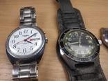 Часы разные и коробка для часов, фото №3
