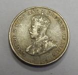 10 центов, 1935 г Гон-Конг, фото №3