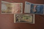 Деньги-вкладыши, фото №2