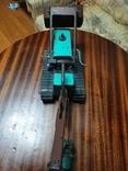 Продам детский трактор времён ссср, фото №2