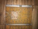 Большая панель от часов на ИН-28, фото №9