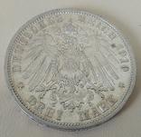 3 марки 1910 года., фото №8