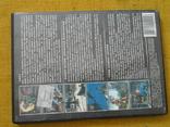 Диск-игра для компютера.№82.Двусторонний диск., фото №4