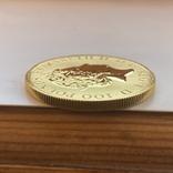 100 фунтов 2021 г. Британия (31,1 г. 999,9), фото №9